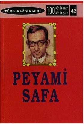 Peyami Safa-Kolektif