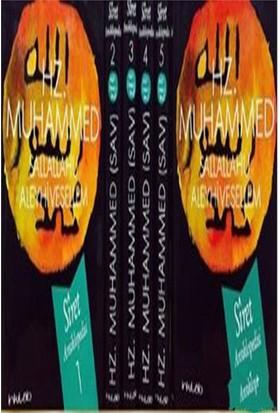 Hz. Muhammed S.A.V Siret Ansiklopedisi-Afzalur Rahman