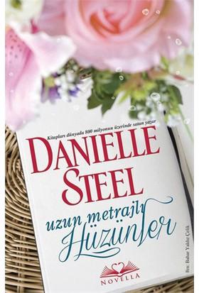 Uzun Metrajlı Hüzünler-Danielle Steel