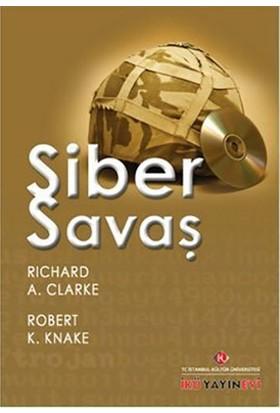 Siber Savaş-Robert K. Knake