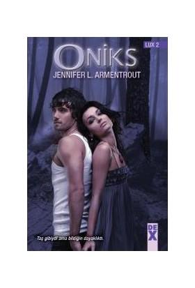 Lux 2 - Oniks - Jennifer L. Armentrout