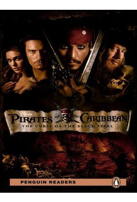 Plpr2:Pirates Of The Caribbean Curse Of The Black Pearl & Mp3 Pack-Irene Trimble
