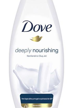 Dove Women Duş Jeli Deeply Nourishing 500 Ml