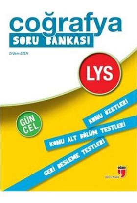 Edam Lys Coğrafya Soru Bankası-Erdem Eren