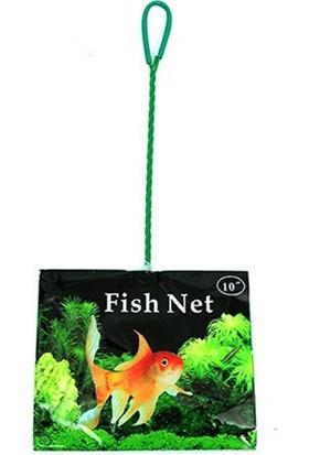 Liya Balık Kepçesi 10Cm