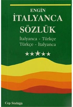 İtalyanca Sözlük / Dizionario Italiano (Cep Sözlüğü)-Kolektif