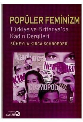 Popüler Feminizm-Süheyla Kırca Schroeder