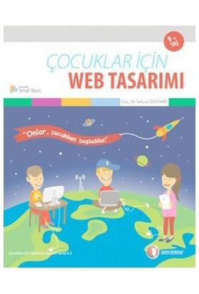 Çocuklar İçin Web Tasarımı (+9 Yaş)-Kolektif