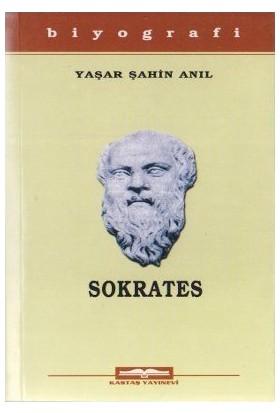 Sokrates-Yaşar Şahin Anıl