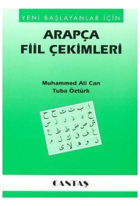 Arapça Fiil Çekimleri - Muhammed Ali Can