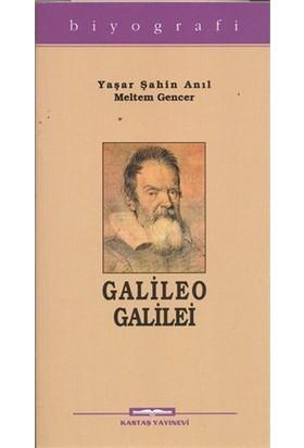 Galileo Galilei-Yaşar Şahin Anıl