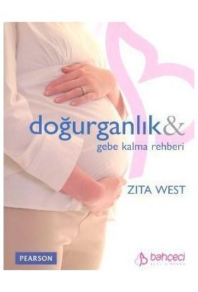 Doğurganlık Ve Gebe Kalma Rehberi - Zita West