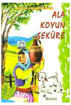 Ala Koyun Şeküre-Nevres Kırdar Pfister
