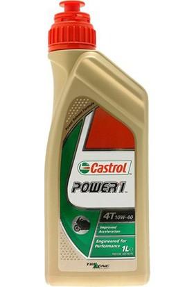 Castrol Power 1 4T 10W-40 Motosiklet Yağı