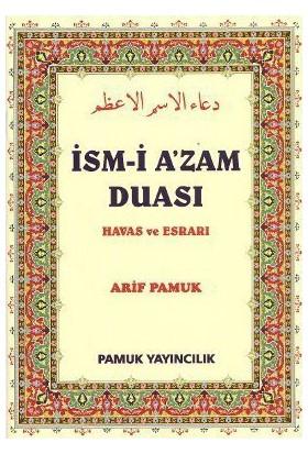 İsm-İ A'Zam Duası - Havas Ve Esrarı (Dua-029/P7)-Null