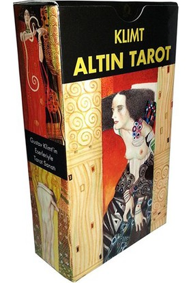 Klimt - Altın Tarot-Kolektif