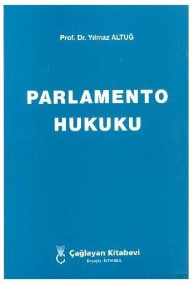 Parlamento Hukuku-Yılmaz Altuğ