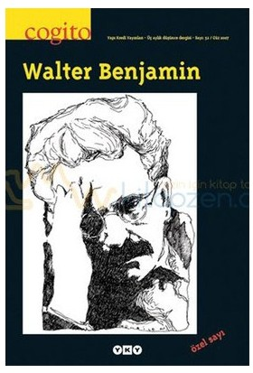 Cogito Sayı 52 - Walter Benjamin-Kolektif