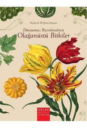 Dünyamızı Biçimlendiren Olağanüstü Bitkiler-Helen Bynum