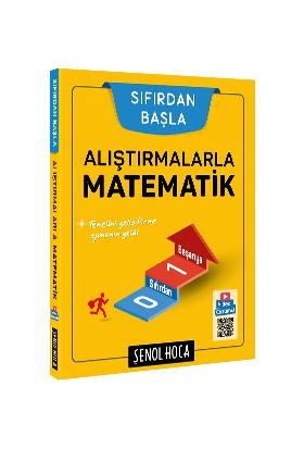 Şenol Hoca Alıştırmalarla Matematik - Şenol Aydın