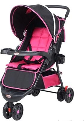 Rival Comfy 3 Tekerlekli Bebek Arabası