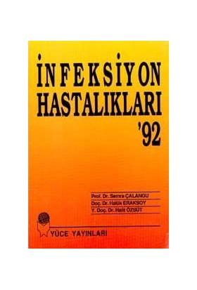 İnfeksiyon Hastalıkları '92-Halit Özsüt