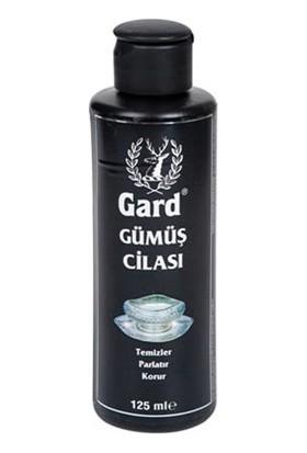 Gard Gümüş Parlatıcı ve Koruyucu 125 ml.