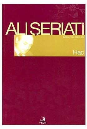 Hac-Ali Şeriati