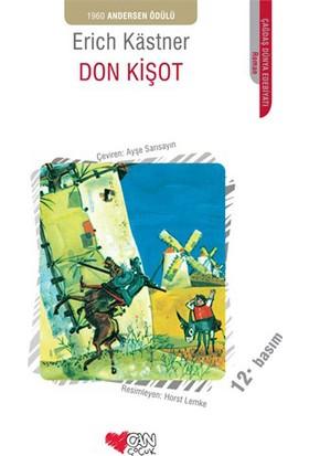 Don Kişot - Erich Kastner