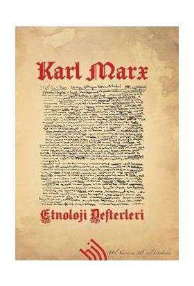 Etnoloji Defterleri-Karl Marx