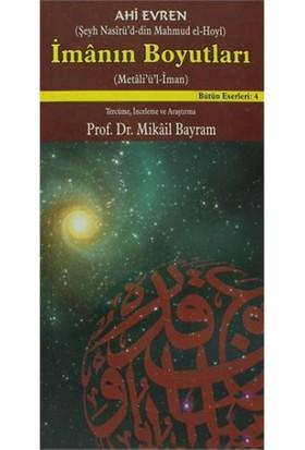 İmanın Boyutları-Mikail Bayram