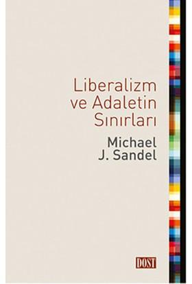 Liberalizm Ve Adaletin Sınırları-Michael J. Sandel