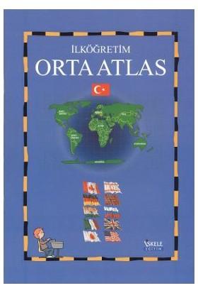 İlköğretim Orta Atlas-Kolektif