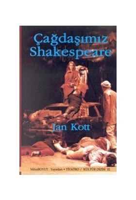 Çağdaşımız Shakespeare-Jan Kott