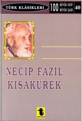Necip Fazıl Kısakürek-Osman Nuri Ekiz