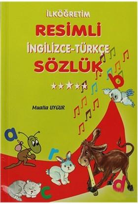 İlköğretim Resimli İngilizce-Türkçe Sözlük-Mualla Uygur