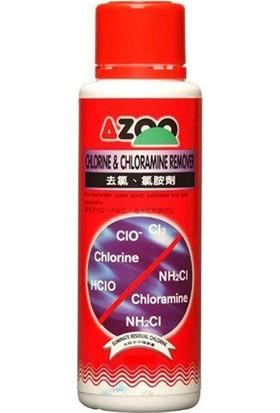 17054 Chlorine Chloramine 120 Ml (Klor Giderici)