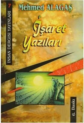 İşaret Yazıları-Mehmed Alagaş