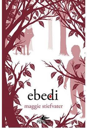 Ebedi-Maggie Stiefvater
