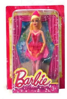 Barbie Sihirli Dünya Deniz Kızı Model 3