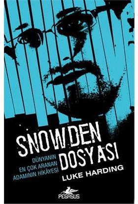 Snowden Dosyası - Luke Harding
