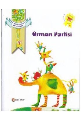 Orman Partisi-Akram Ghasempour