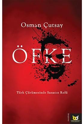 Öfke-Osman Çutsay