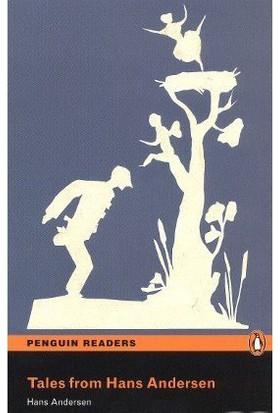 Plpr2-Tales From Hans Andersen Bk/Mp3 Pk-Hans Christian Andersen