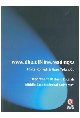Www.Dbe.Off-Line.Readings2-Feyza Konyalı