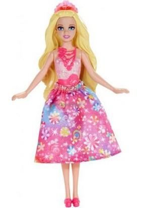 Barbie Sihirli Dünya Prensesi Model 3