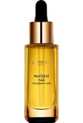 L'Oréal Paris Mucizevi Yağ Günlük Yüz Bakım Yağı 30 ml.
