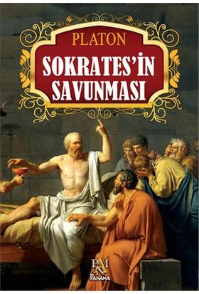 Sokrates'İn Savunması-Platon (Eflatun)