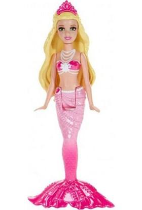 Barbie Sihirli Dünya Deniz Kızı Model 1
