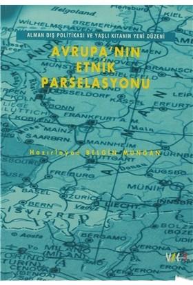 Avrupa''Nın Etnik Parselasyonu-Kolektif